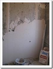 Выравнивание и оштукатуривание стен и потолков
