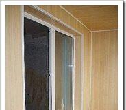 Как отделать балкон пластиковыми панелями
