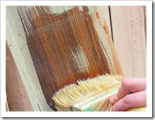 Покраска дверей своими руками