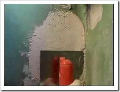 Как выравнить углы стен