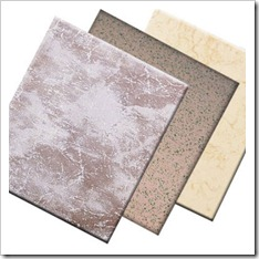 Цвет, формат, калибр и другие особенности керамической плитки