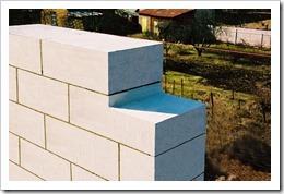 Как класть газосиликатные блоки