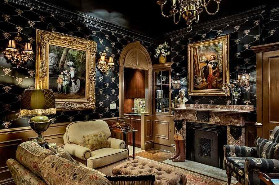 d681239d0b446d Сага о Викторианском стиле. Как начался викторианский стиль. Биография  Виктории